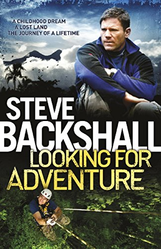 Looking for Adventure (English Edition)