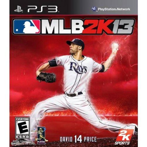 MLB 2K 13 (englisch) (Mlb 13)