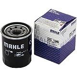 Mahle Filter OC196 Filtro De Aceite