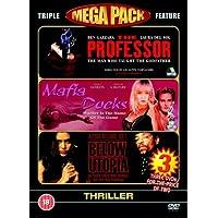 The Professor / Mafia Docks / Below Utopia