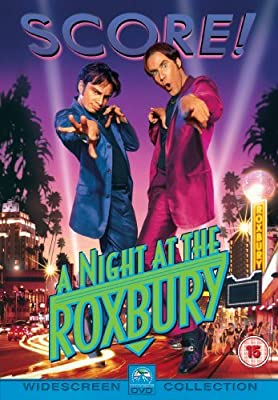 A Night At The Roxbury [1999] [DVD] by Will Ferrell