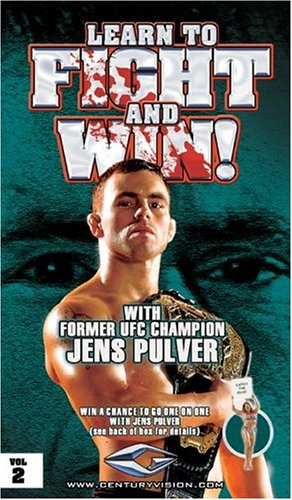 Bild von Learn to Fight and Win [VHS]