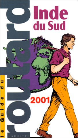 Inde du Sud 2001 par Guide du Routard