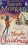 Following Sleigh Bells in the Snow and Suddenly, Last Summer, Sarah Morgan returns to snowy Vermont with Tyler and Brenna's story. Brenna's not dreaming of a white Christmas. As a professional skier she's already had too many to count.Brenna's more c...