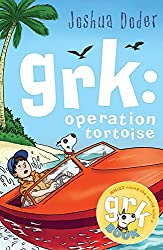 Grk Operation Tortoise (A Grk Book)