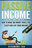 Passive Income: How to Make Big Money While You Sleep And Live Your Dreams (Financial Freedom, Wealth Creation, Money Management, Income Stream, Affiliate Marketing) (English Edition)