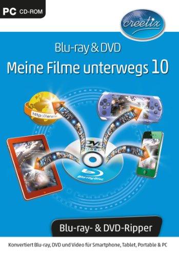Preisvergleich Produktbild Blu-ray & DVD - Meine Filme unterwegs 10