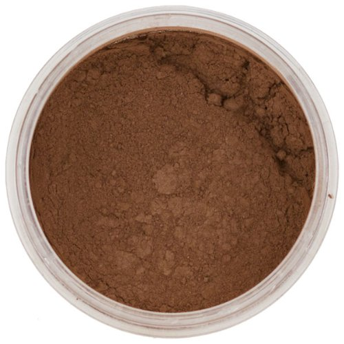 Maybelline Mineral Powder Make-up (Maybelline New York Pure Sun Mineral Bronzing Shimmer Powder Sunkissed 02 / Bräunungspuder in einem Braunton, für eine strahlende Bräune im Gesicht, 1 x 8 g)