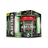 Amix Amino Tabs Aminoácido - 25 gr_8594159537279