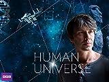 Human Universe with Professor Brian Cox [OV]