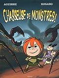 """Afficher """"Chasseuse de monstres !"""""""