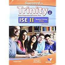 Succeed in Trinity-ISE II - CEFR B2 - Reading & Writing - Student's Book