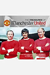The Treasures of Manchester United Hardcover