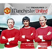 The Treasures of Manchester United