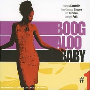 boogaloo baby