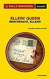 51RRNWYc1JL._SL160_ Recensione di Le falene assassinate di Ellery Queen Libri Mondadori