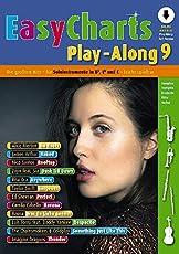 Easy Charts Play-Along: Die größten Hits spielerisch leicht gesetzt. Band 9. C/Eb/Bb-Instrument. (Music Factory)
