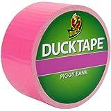 Duck 260041 - Colores Hucha Rosa 48Mm X 9,1 M