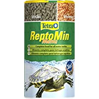 Tetra Reptomin Menu - 250 ml
