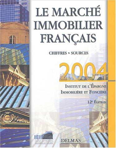 Le marché immobilier français