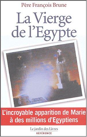 La Vierge de l'Égypte
