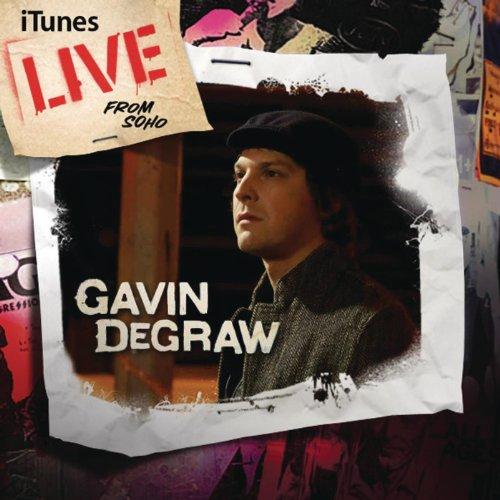 Live From Soho (Gavin Degraw Mp3)