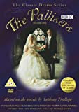 The Pallisers - Vol. 1 - Episodes 1 To 7 [DVD]