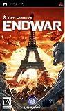 Cheapest Tom Clancy's Endwar on PSP