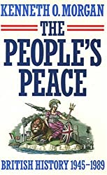 The People's Peace: British History Since 1945