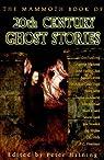 20th Century Ghost Stories par Haining