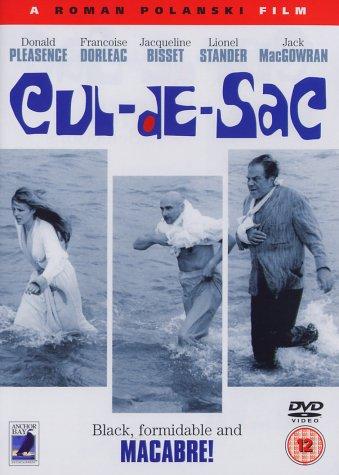 Bild von Cul-de-Sac  [UK Import]