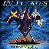 In Flames: Tokyo Showdown,the-Live in Japan 2000 (Audio CD)