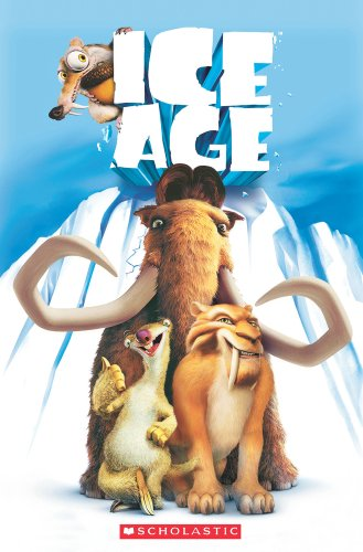 Ice Age 1 (Popcorn Readers)