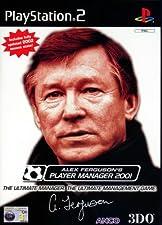 Alex Ferguson Player Manager 2001 [Importación Inglesa]