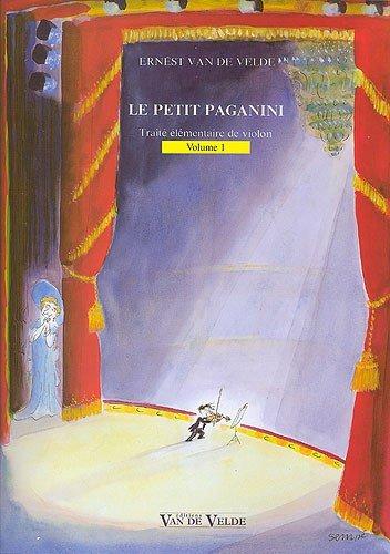 Ernest Van de Velde : Petit Paganini Vol...