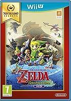 Nintendo Zelda The Wind Waker - SelectsNintendo Sw WiiU 2327449 Zelda The Wind Waker-SelSpecifiche:PiattaformaNintendo Wii UGenereAvventuraClassificazione PEGI7LinguaItaliano