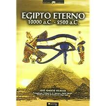 Egipto eterno, 10.000 A.C (Historia Incógnita)
