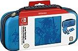 Tasche Switch Travel Case Zelda NNS42 Offiziell lizenziert blau