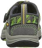 Keen Kinder Sandale Newport H2 Tots GARGOYLE BUGS 20/21