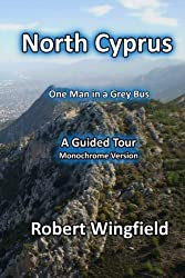 North Cyprus - a Diary in Monochrome: One Man in a Grey Bus