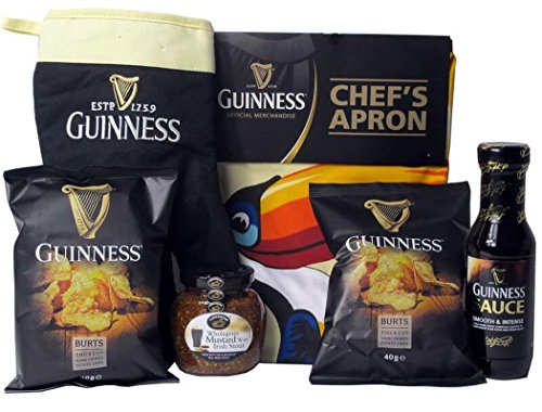 Guinness Grill Paket