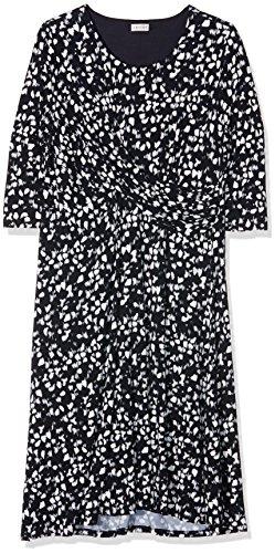 Eastex Women's Monotone Print Dresses