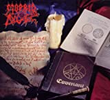Morbid Angel: Covenant (Limited Digipack inkl. Poster) (Audio CD)