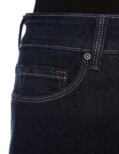 NYDJ Damen Boot-Cut Jeans 10232RE Blau
