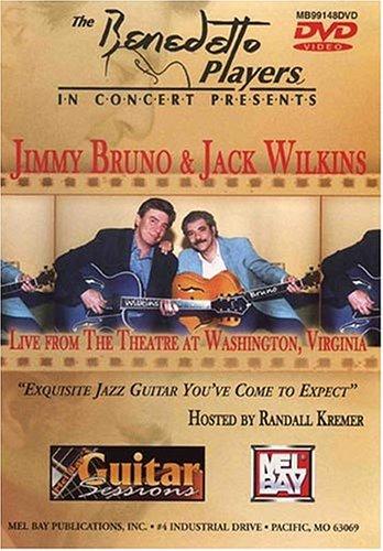 LIVE FROM THE THEATRE AT WASHINGTON VIRGINIA REINO UNIDO DVD