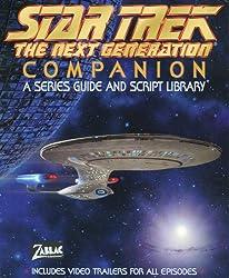 Star Trek: The Next Generation Companion