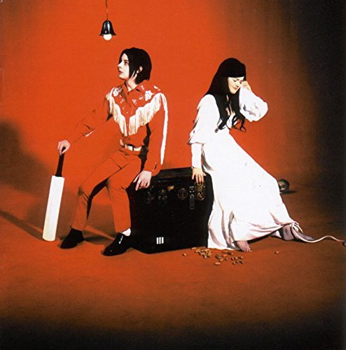 The White Stripes: Elephant (Audio CD)