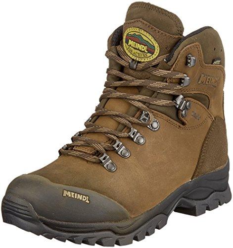 Zapatos grises Meindl Kapstadt para hombre PatVX56v