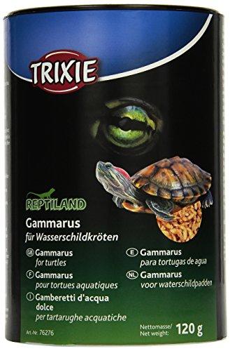Trixie 76276 Gammarus, Wasserschildkröten 1000 ml/120 g