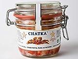 Granchio chatka 400g (280g); 15% carne di coscia